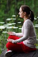 公益·霎哈嘉瑜珈·冥想班