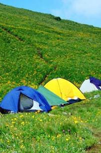 背包徒步行中国最美的草原—呼伦贝尔大草原