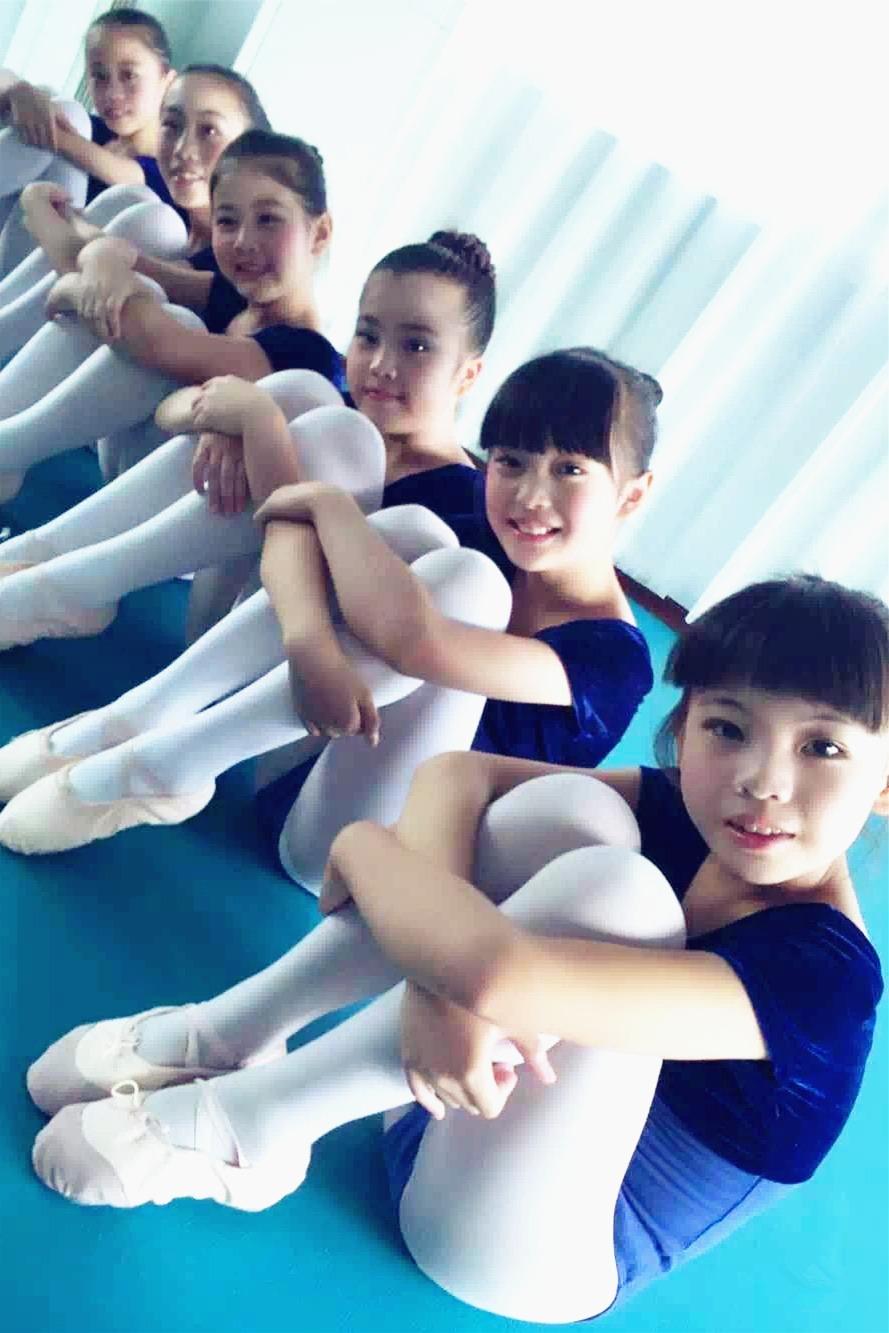 11月18号 带上小公举 免费体验【舞蹈】的乐趣