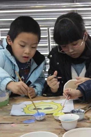 【亲子游】11月7号永春白鹤拳、乡村温泉、DIY美食、陶瓷
