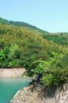 9月27日野人族穿越绍兴上青古道