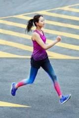 16016期八月三十日晚七点石湖健康跑