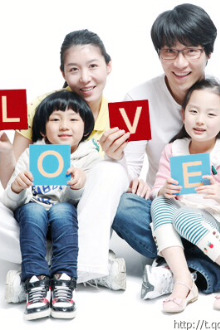 家庭教育系列之一 0-18岁孩子的心理需求