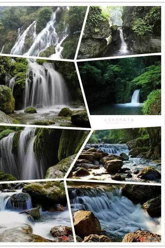 5月28-29日远安—鹿苑寺+西河大峡谷徒步戏水