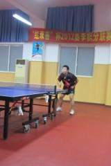浦泾中学打球啦