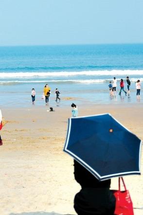 8月20-21日带你去福建平潭岛去看海!