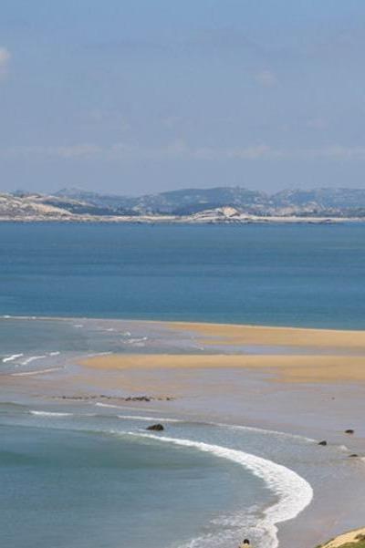 【暑期海岛行】7月4日-5日福建东甲岛沙滩漫步嬉水