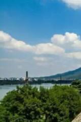 徒步玄武湖,看美丽夜景,不再等,迎风走!