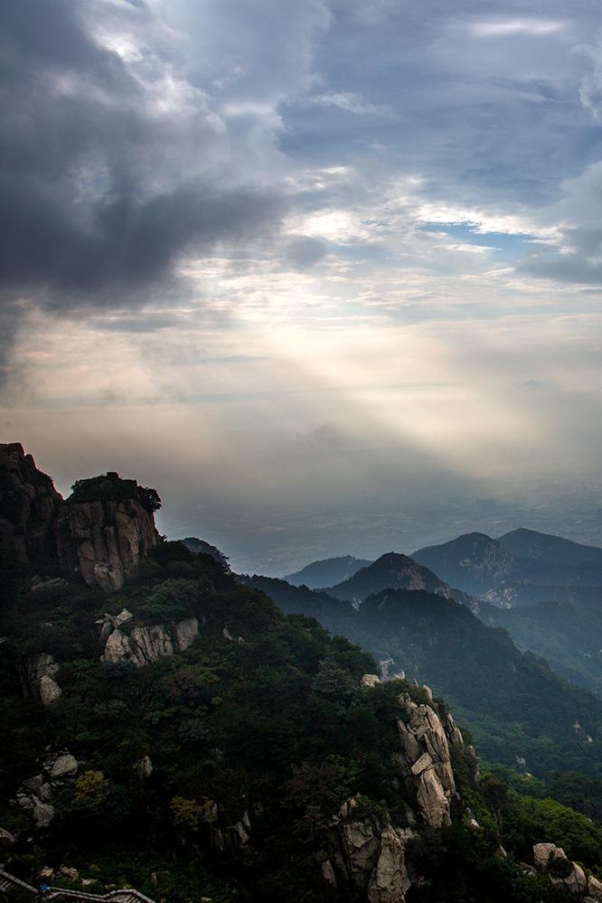 【端午节】6月9-11日游趵突泉·夜爬泰山·看日出