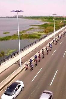 第六届城西单车环阳澄湖活动