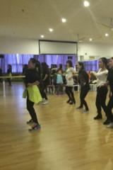多人室内舞蹈体验课