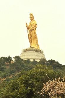 3月7号周六西山探梅拜佛包山禅寺-缥缈峰-观音园穿越