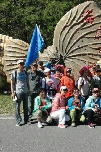 3月10日 周四 华表至山屏街二十公里徒步活动召集