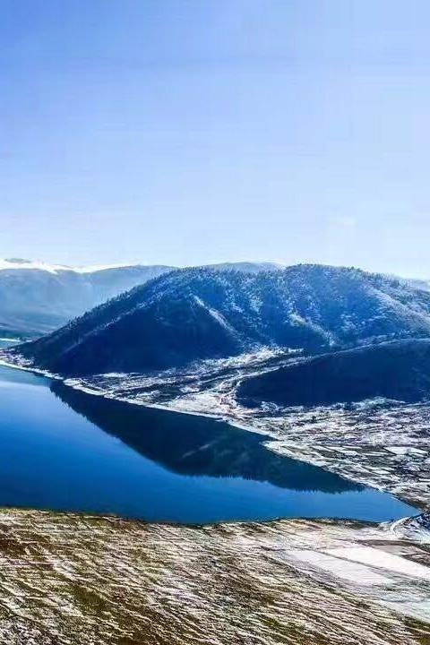 周六周末,孟获城冶勒湖两日游