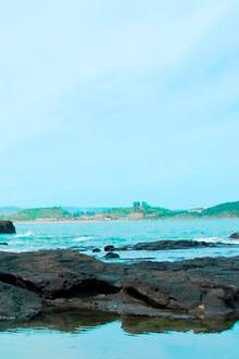 【4.25日】漳州火山岛、云洞岩、南靖土楼云水谣二日游
