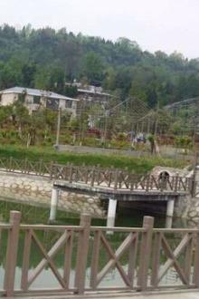 徒步东华艺景园林