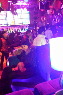 华容县单身男女酒吧聚会交友活动