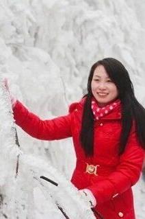 1月24日 资源隘门界赏雪