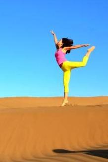 【西游户外】10月29日(周六)库木塔格沙漠休闲游