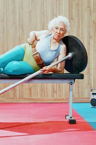 【慢·私享】听专业健身教练吐槽塑身七宗罪