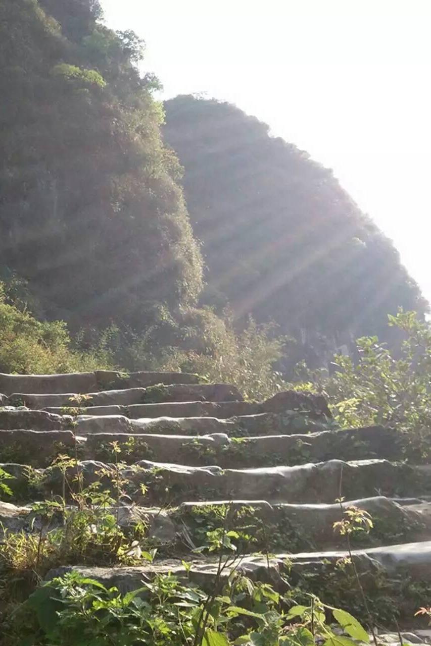 4月3日清明假期英西峰林继续走起