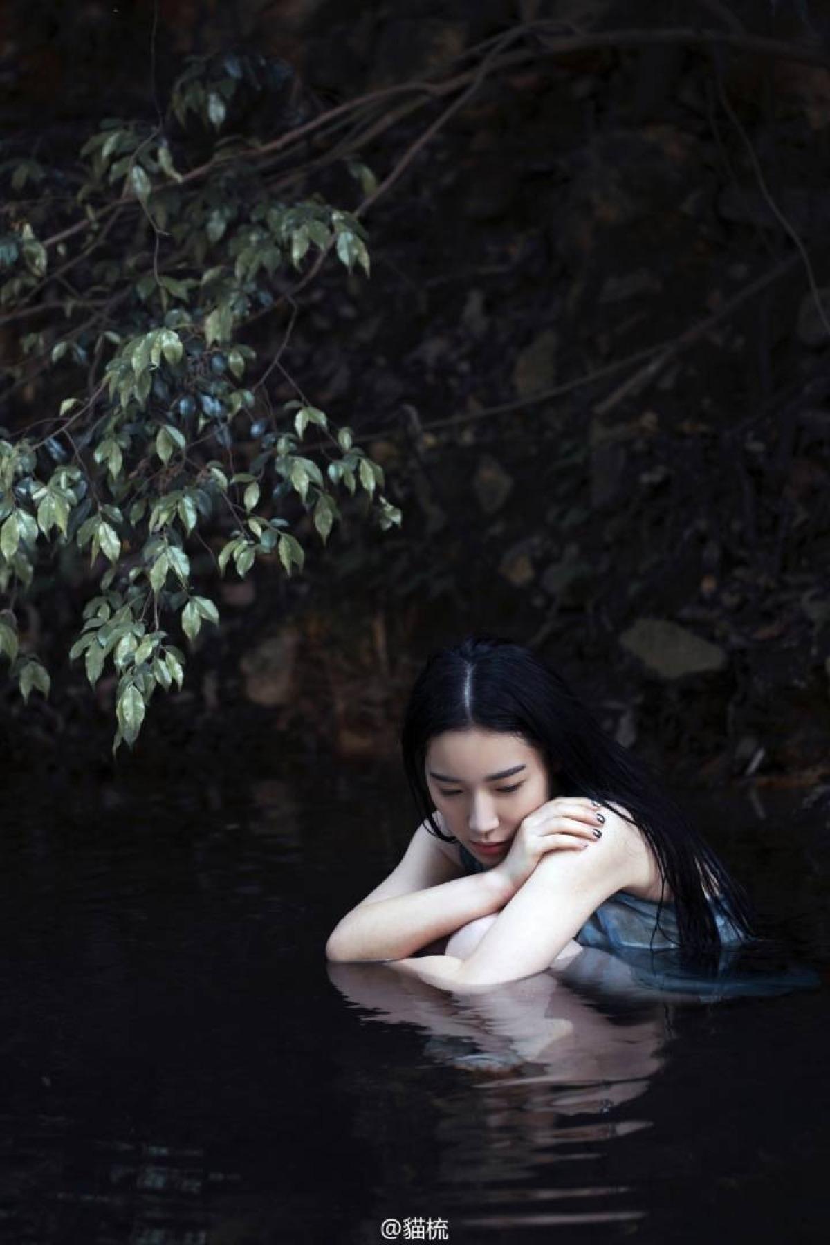 2015年9月27日金华琴坛溯溪摄影外拍