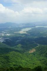 6月19日登七娘山山