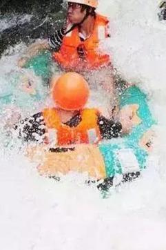 【特价98元人】7月24日幽径探险+牛仔谷闯关漂流