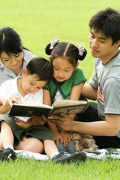 《孩子不爱学习原因及解决方法》锡林郭勒公益讲座