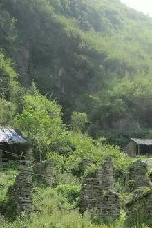贵洞村一日游