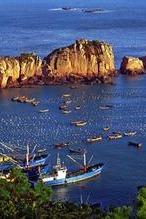 嵊泗列岛三天两日游
