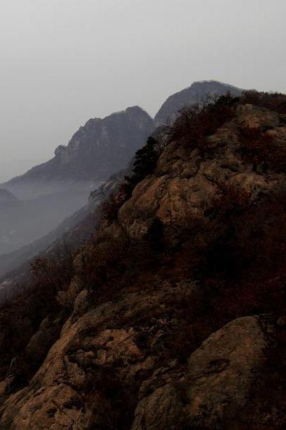 3月27日(周日)AA相约一面山山地穿越活动