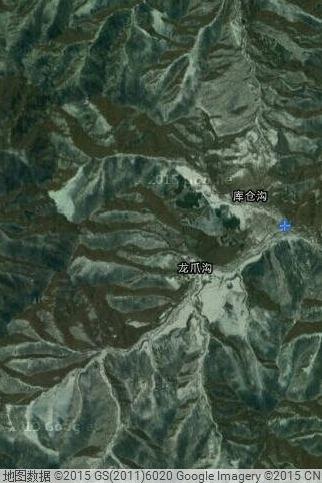 11月21日(周六)AA相约宽甸龙爪沟山地穿越活动