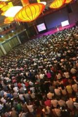 免费学习人际关系和大型人脉资源整合峰会&2000人