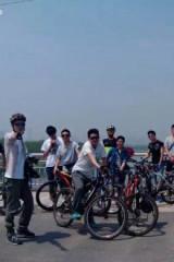 珠海11-22号周日相约一起踩自行车