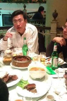 上海涂料油墨胶粘剂沙龙活动