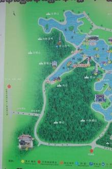 惠州西湖,哈斯塔特小镇