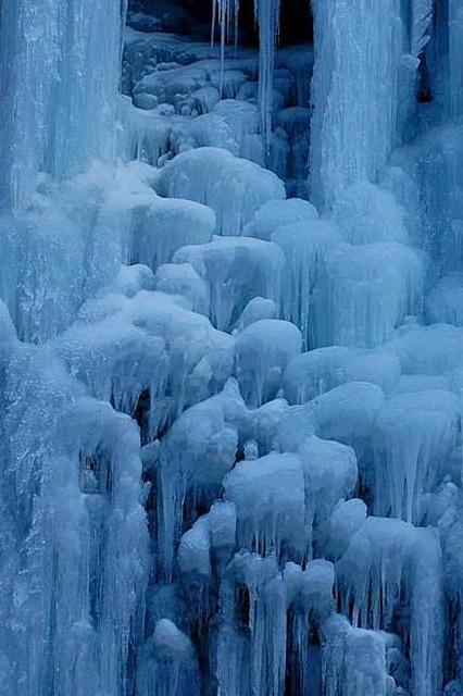 虎牙冰瀑,冬日恋歌—-亚洲最大的平板冰瀑3日游