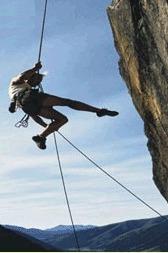 速降第七期:5月29日猫头山速降攀岩报名