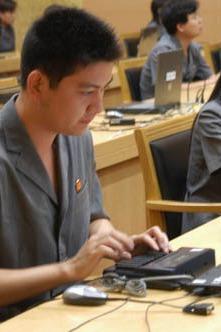 【法院庭审书记员培训】免费学速录体验活动