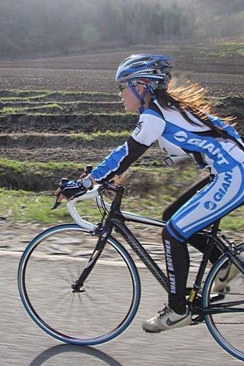 2016第七届红牛杯美利达自行车公开赛
