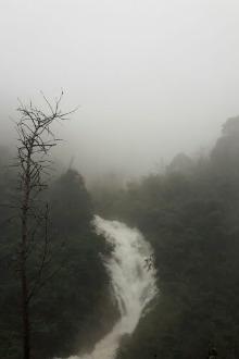 郴州市狮子口登山活动