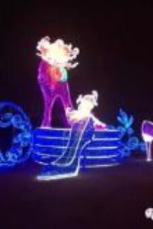 2015首届古镇灯光文化节『组队』