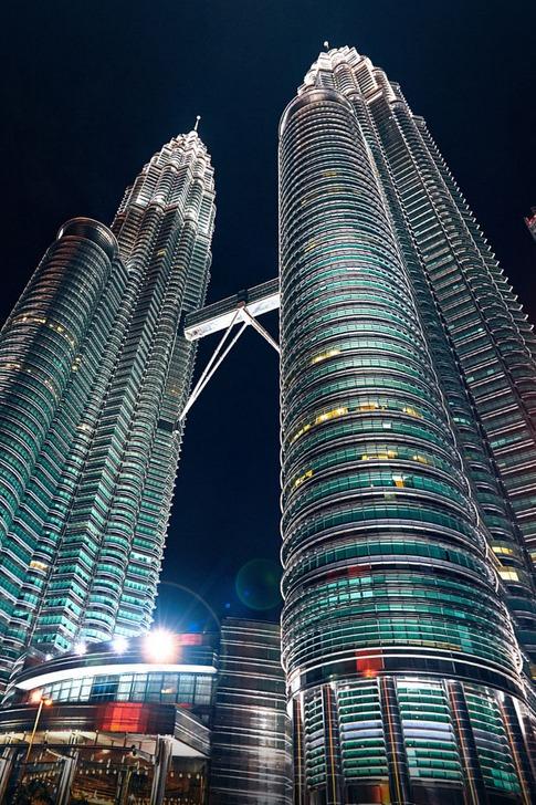 放下现在的烦恼去马来西亚放松一下