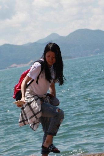 11月6号深圳最美海滨栈道徒步打火锅,烧烤AA费用