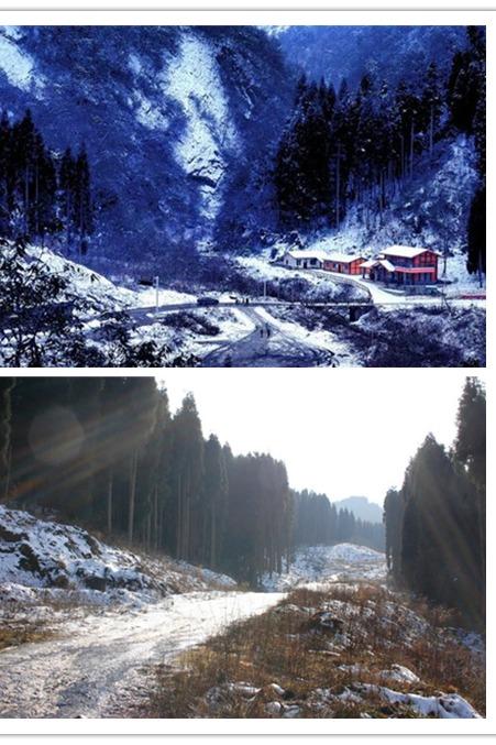 【鸡冠山一日游】12.4号徒步,鸡冠山原始森林吸氧