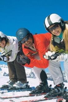 【又是一年滑雪季!!滑雪活动征集中!!】