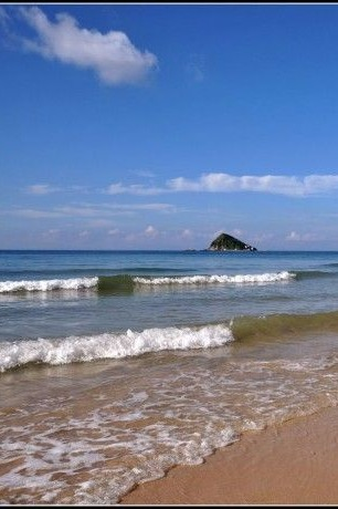 每周六.日-深圳最美海岸线东西冲穿越-欣赏壮美海景