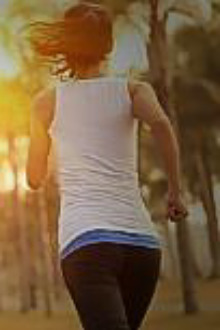 【9.15】人民公园,我们一起奔跑吧!