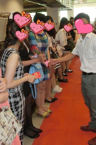 【缘分来了】广州高端单身相亲交友活动